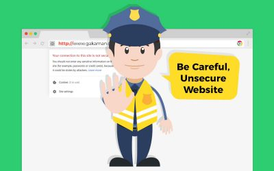 Google Perkuat Keamanan Chrome