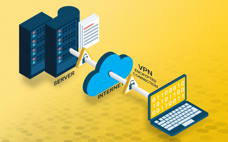 Pahami Pengertian, Cara Kerja, dan Kegunaan VPN