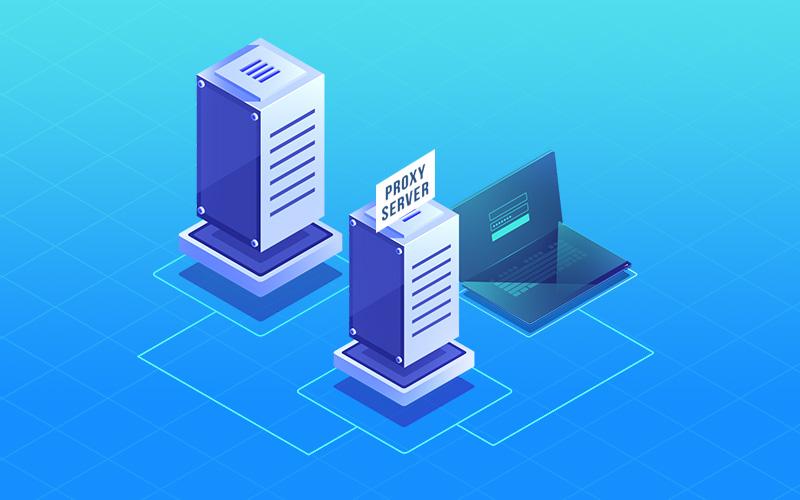 Tutorial MikroTik : Membuat Web Proxy pada MikroTik